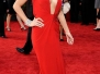 L'attrice Blake Lively agli Emmy Awards 2009