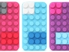 Cover per iPhone 4 e 4S Block Case