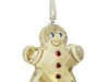 Swarovski - Gingerbread Man