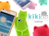 Kiki Case, Cover per Samsung Galaxy S 2