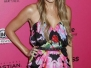 L'attrice Lauren Conrad agli Hollywood Style Awards