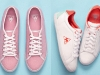 Le Coq Sportif Training Tonic Collection