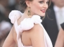 Leighton Meester agli Emmy Awards 2009