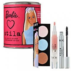 Barbie Loves Stila: Sephora