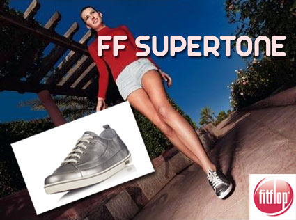 FF SUPERTONE by Fit Flops