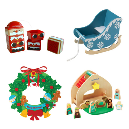 Idee Regalo Bambini By Imaginarium
