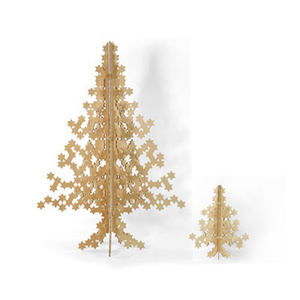 Superstar Holyday Tree by Modernica