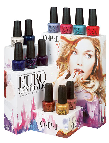 Eurocentrale by OPI