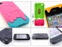 Cover per iPhone 4 e 4S Melt