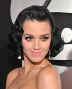 Katy Perry ai Grammy Awards 2009